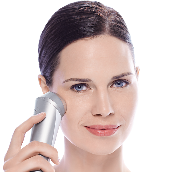 Zeitgard Anti Aging is the second step in anti wrinkle treatment
